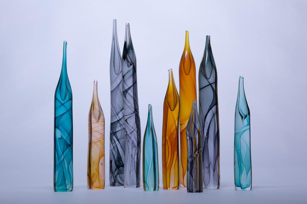 Glaskunst Michelle Veldman